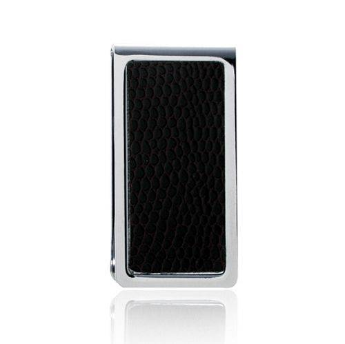 Aeropen Money Clip ( Chrome Plate with