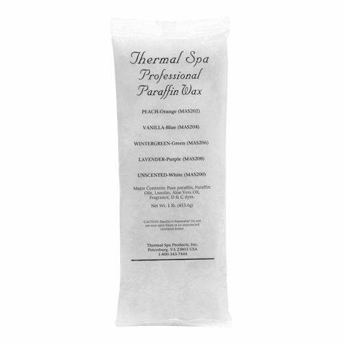 Thermal Spa Professional Paraffin Wax Unscented- White at Sears.com