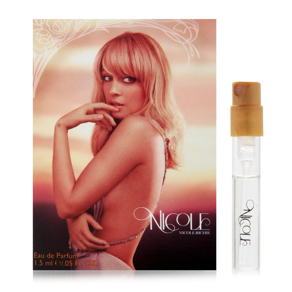 Nicole by Nicole Richie for Women