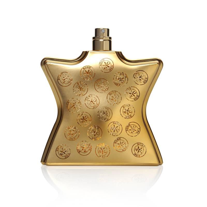 Bond No. 9 Signature Perfume 3.3oz Pure Perfume EDP Spray (Tester)
