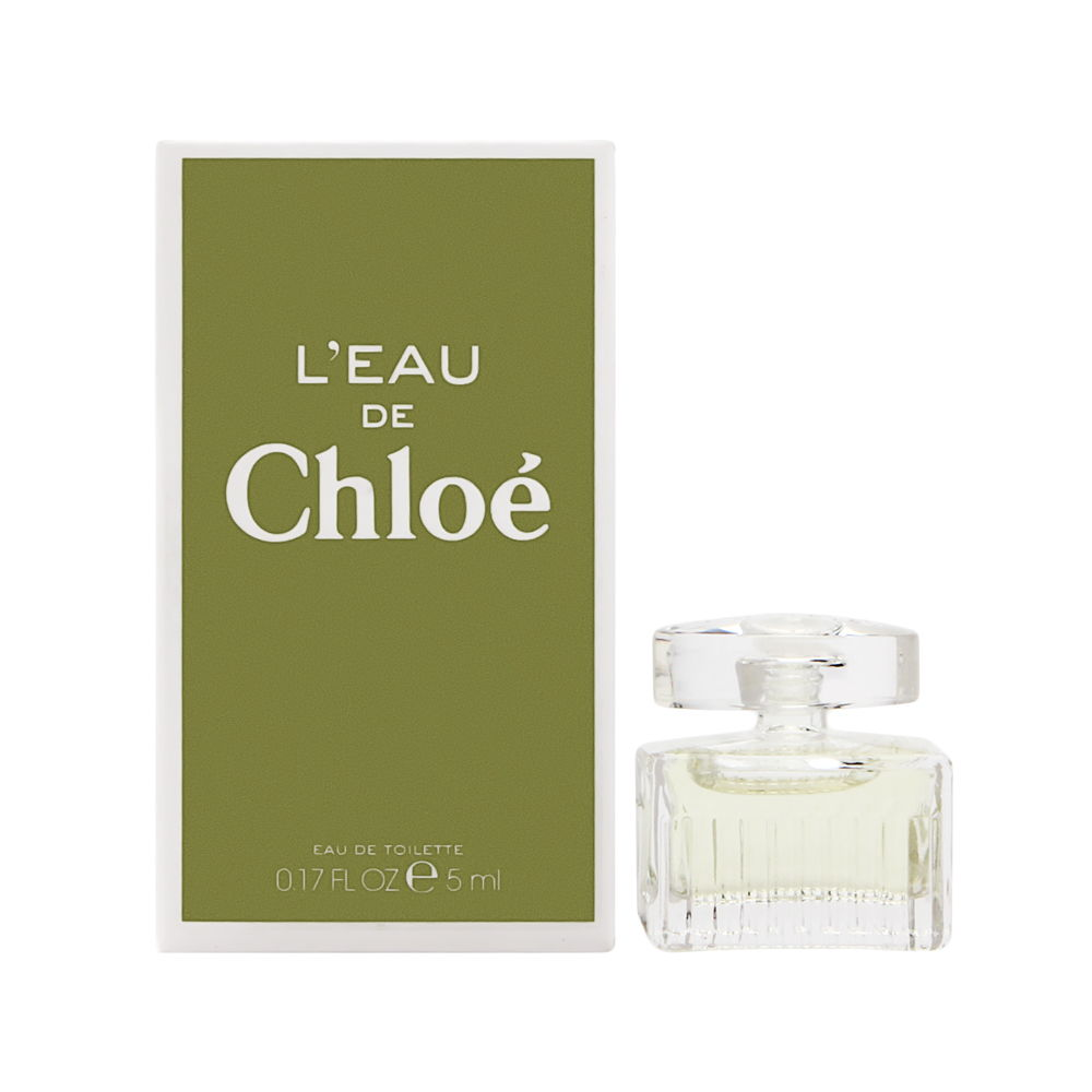 Coty Chloe L'eau de Chloe for Women 0.17oz EDT