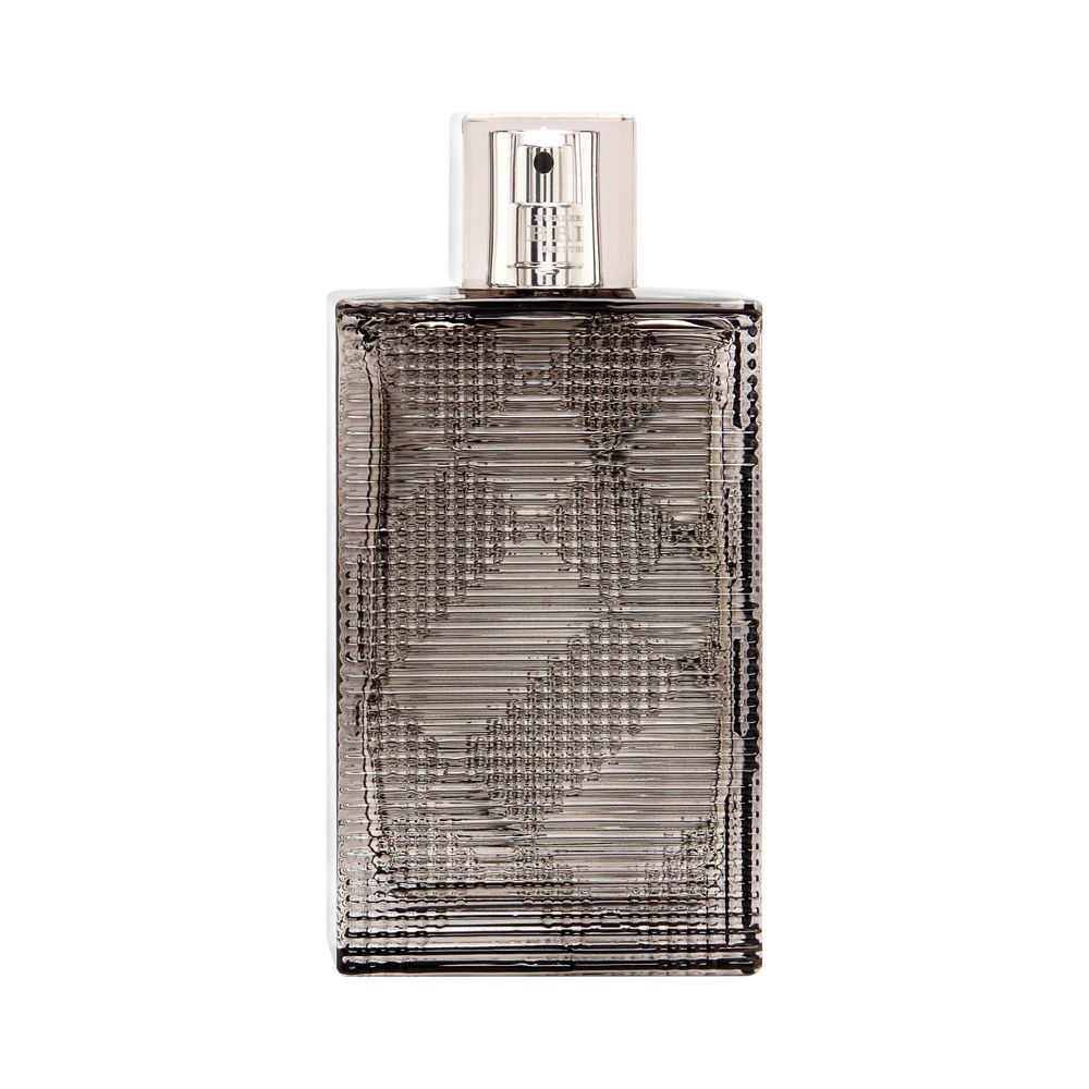 Burberry Brit Rhythm for Men 3.0oz Cologne EDT Spray (Tester)