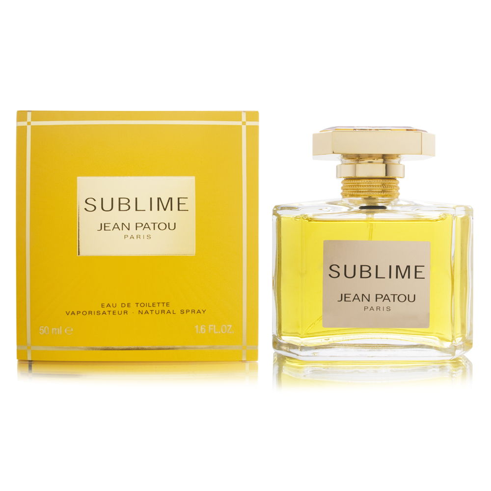 Click here for Sublime by Jean Patou for Women prices