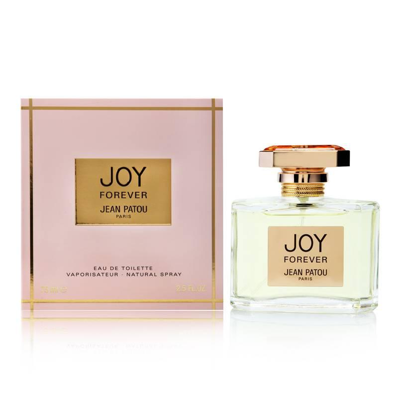 Click here for Jean Patou Joy Forever Eau de Toilette 2.5 oz. prices