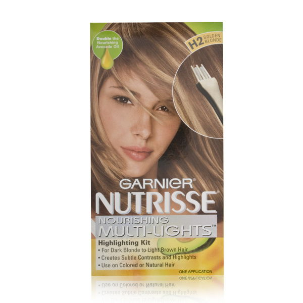 Upc 603084245277 Garnier Nutrisse Nourishing Multi Lights