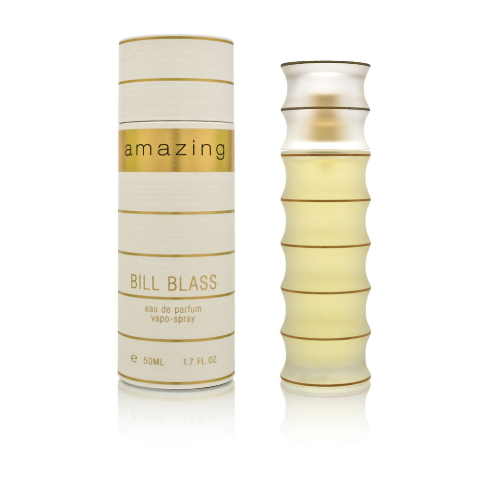Amazing by Bill Blass for Women 1.7oz EDP Spray