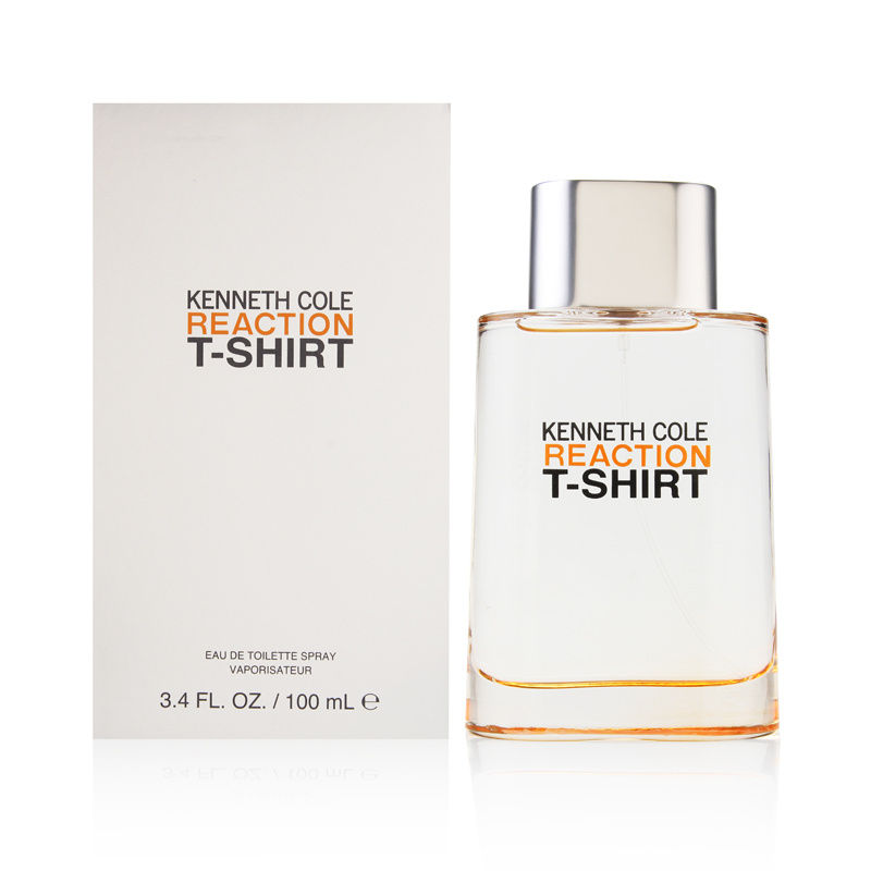 Click here for Kenneth Cole Reaction T-shirt Cologne 3.4 Edt For... prices