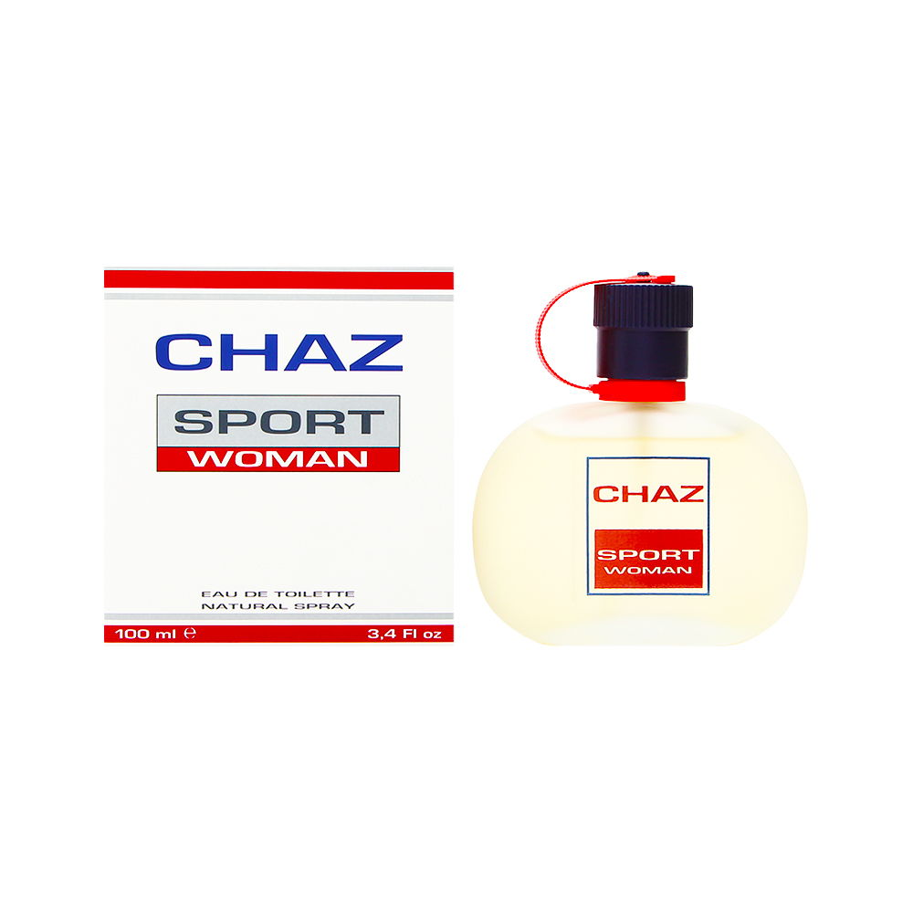 Click here for Chaz Sport for Women prices