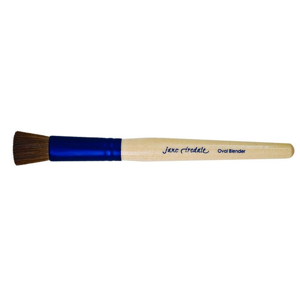 Jane Iredale Oval Blender Brush photo
