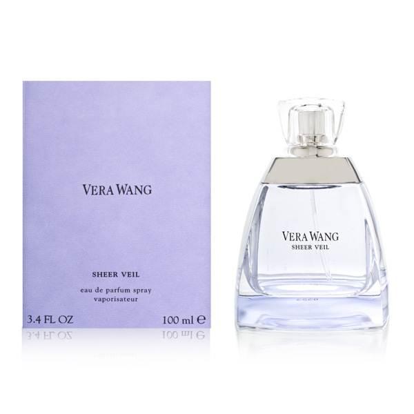 vera wang female vera wang sheer veil by vera wang for women