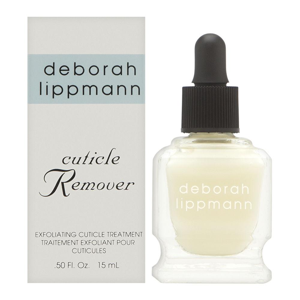 Deborah Lippmann Cuticle Remover Exfoliating Cuticle Treatment