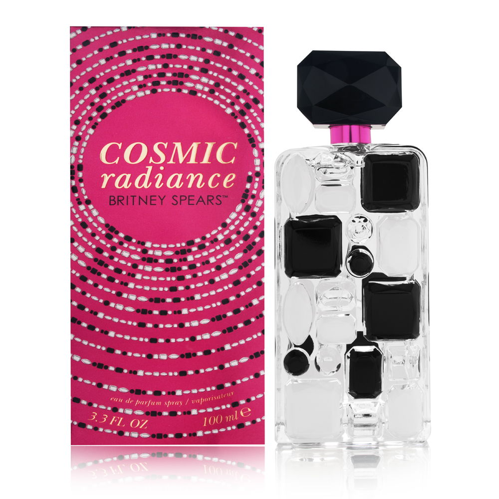 Cosmic Radiance by Britney Spears for Women 3.3oz EDP Spray