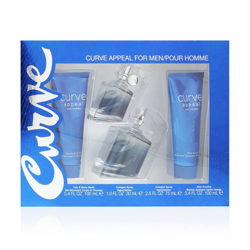 Curve Appeal Perfume Curve Appeal by Liz Claiborne