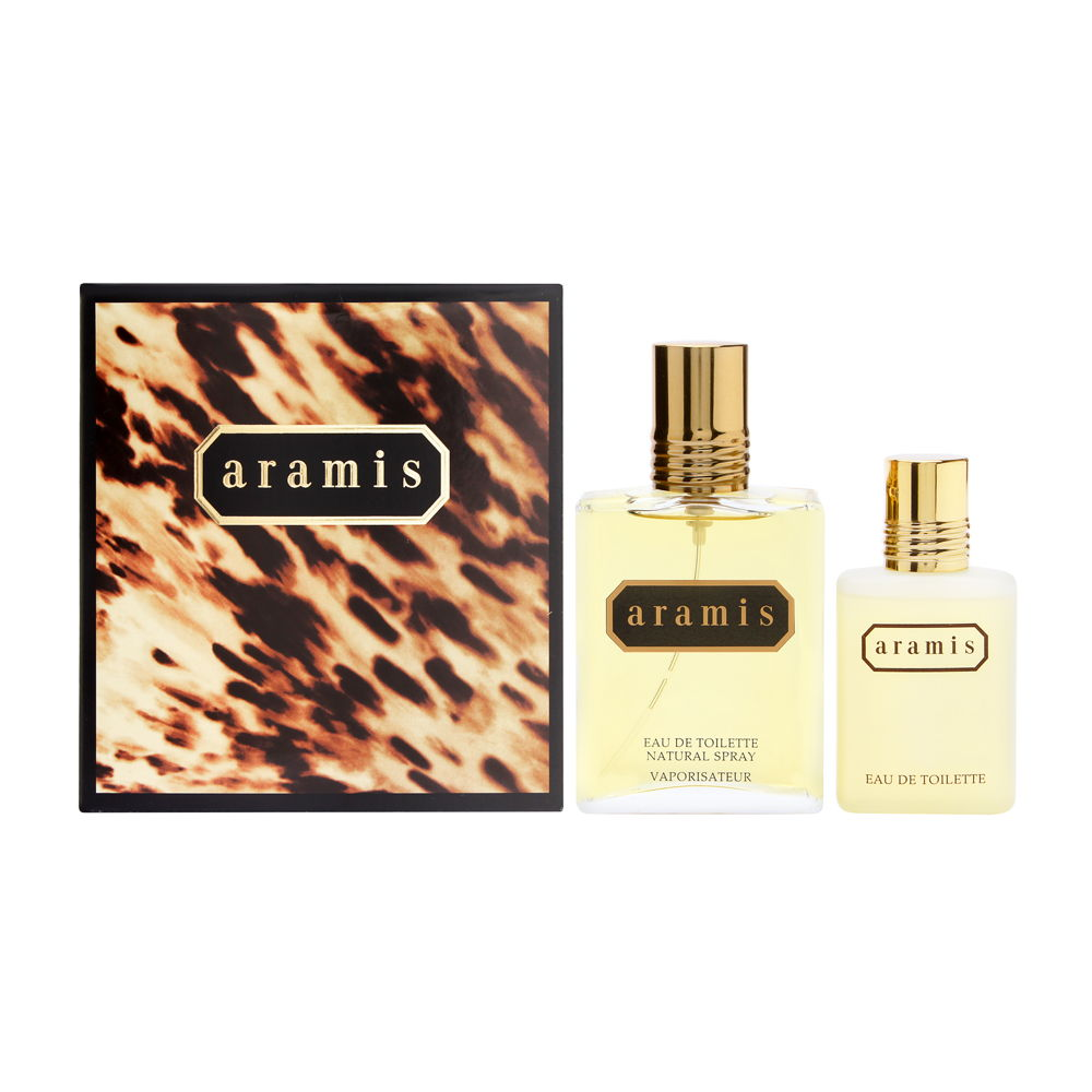 Aramis by Aramis for Men 3.7oz EDT Spray Gift Set