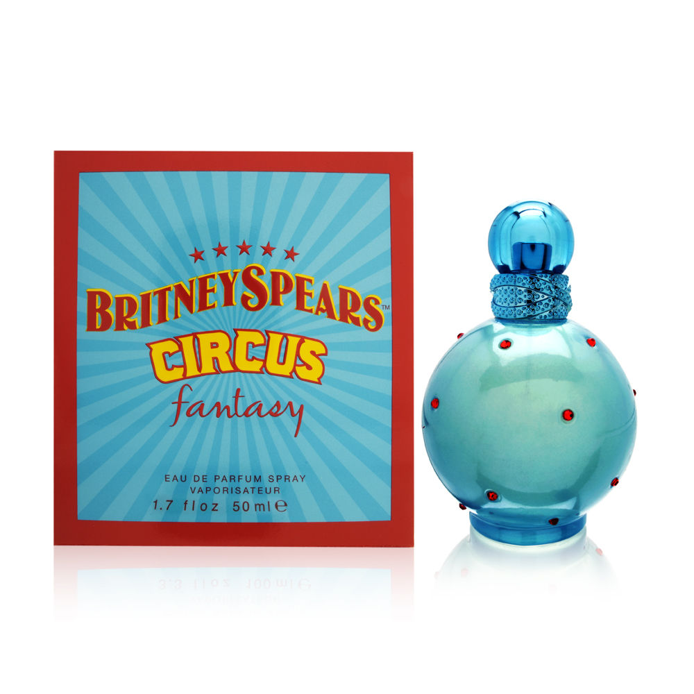 Circus Fantasy by Britney Spears for Women 1.7oz EDP Spray