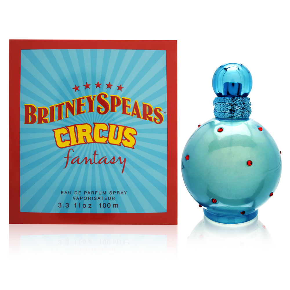 Circus Fantasy by Britney Spears for Women 3.3oz EDP Spray