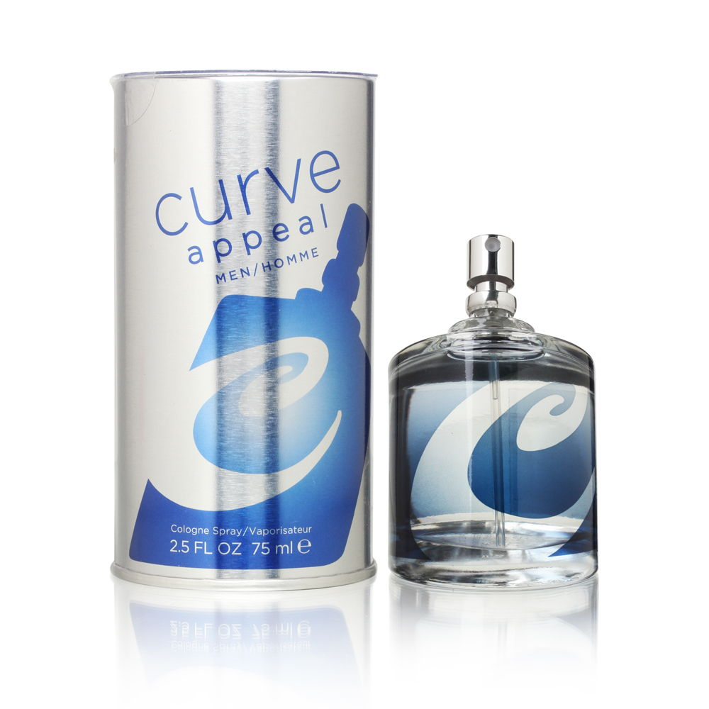 Curve Appeal Perfume Curve Appeal Women Cologne