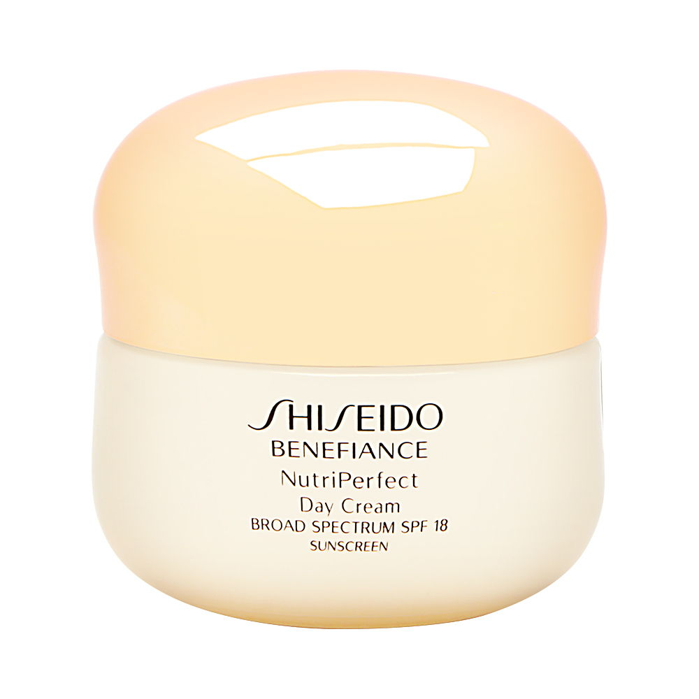 Shiseido Benefiance NutriPerfect Day Cream SPF18 - 50ml/1.8oz Kiehls Daily Reviving Concentrate 50ml/1.7oz
