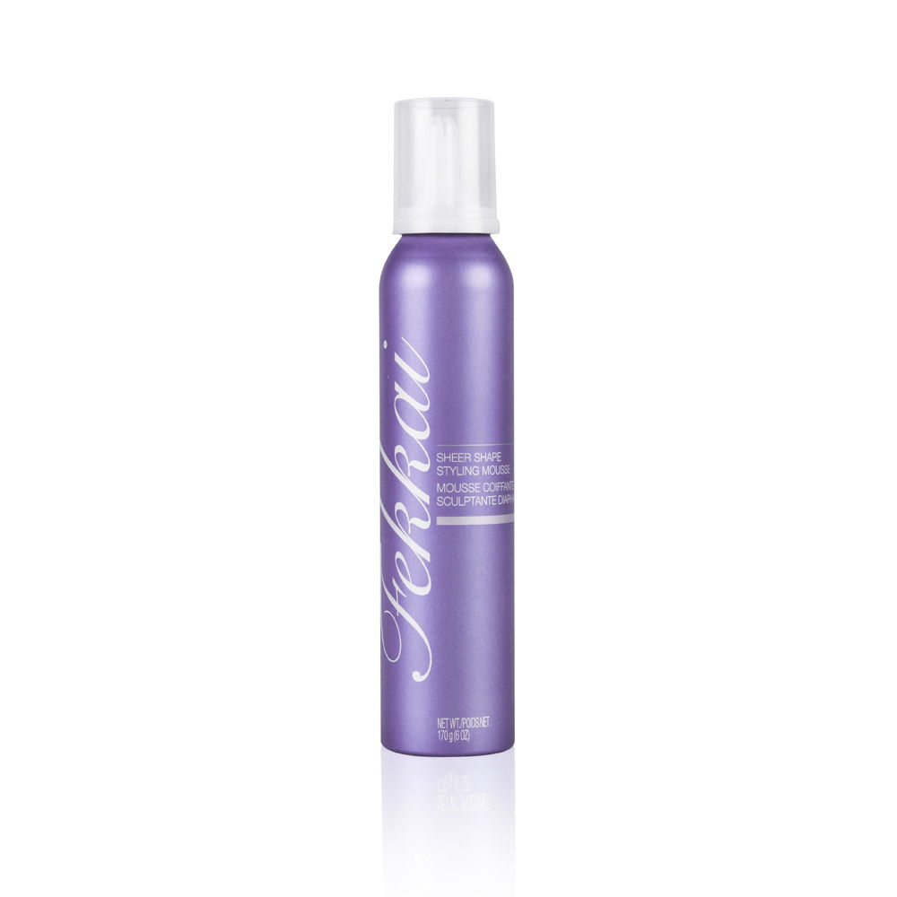 Fekkai Sheer Shape Styling Mousse