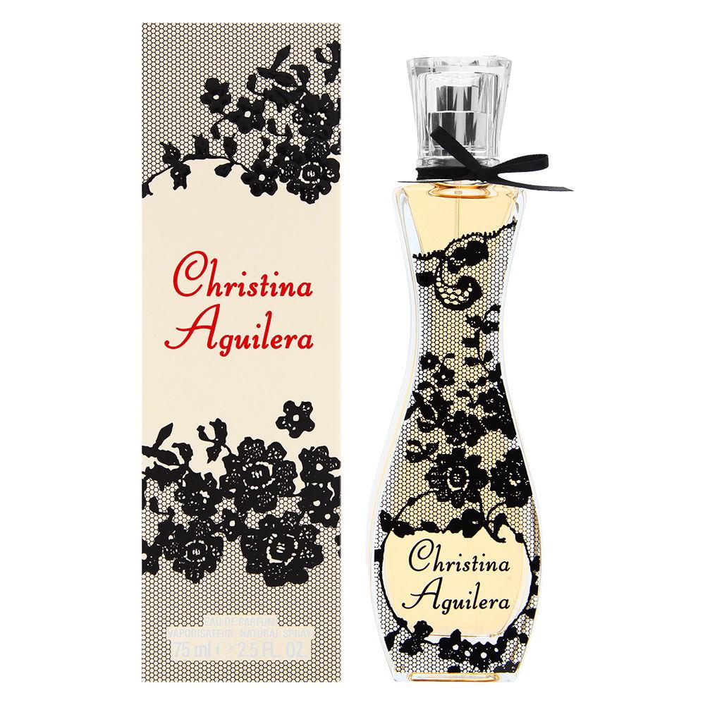 Christina Aguilera Eau De Parfum Spray 75ml