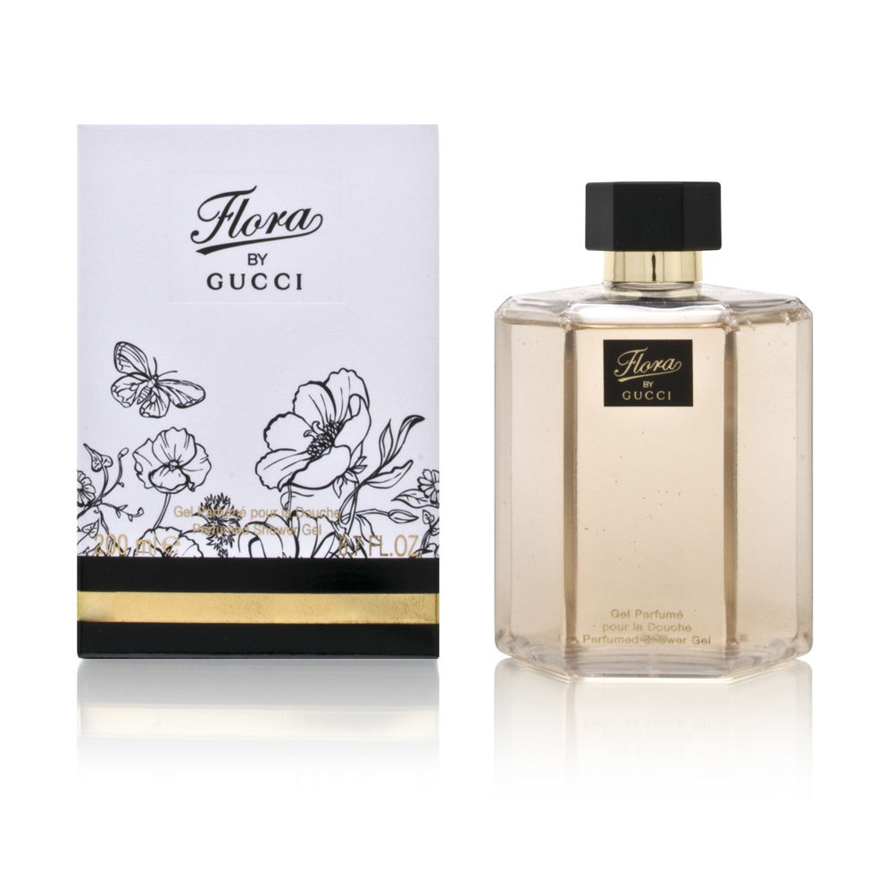 gucci female  flora by gucci for women