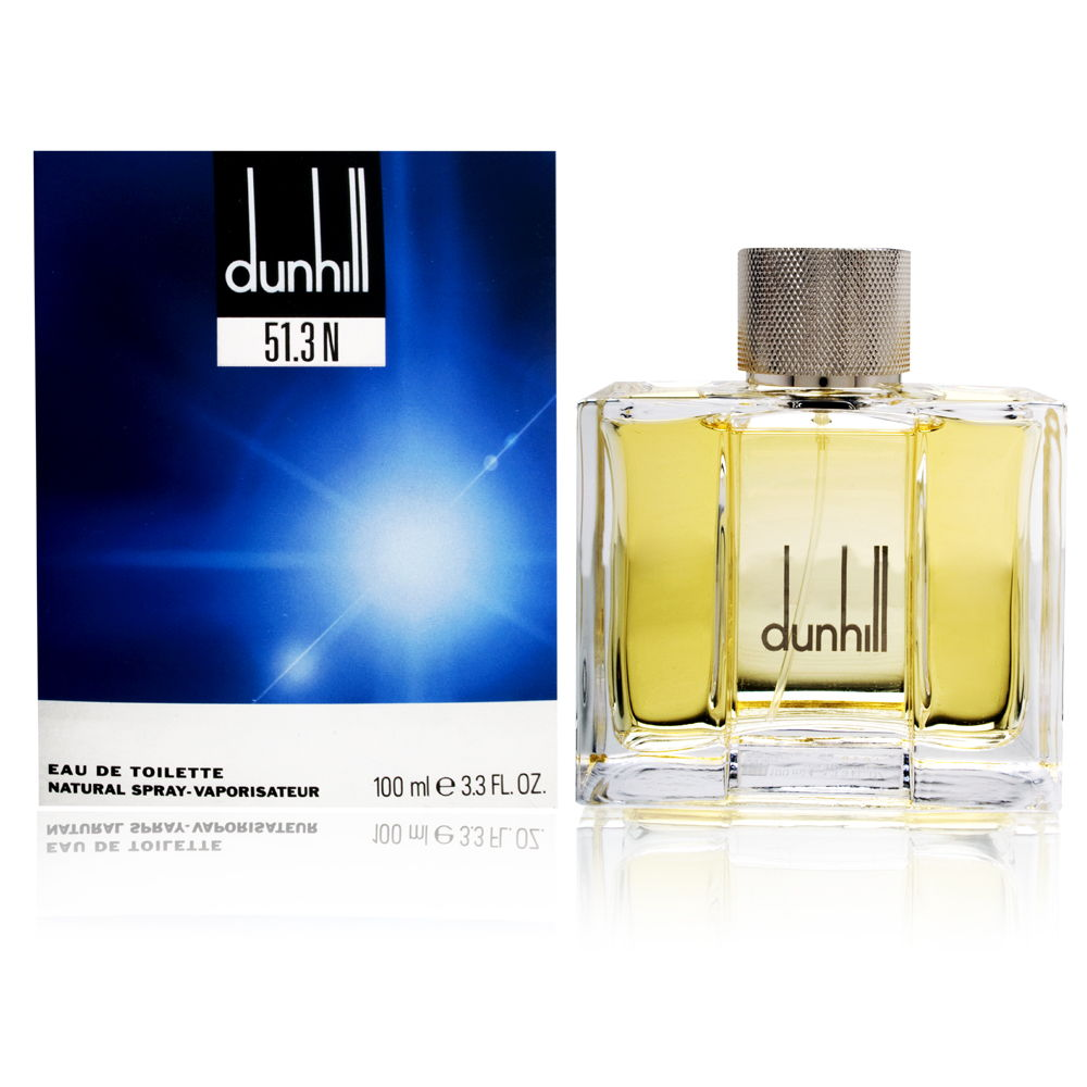 Alfred Dunhill Dunhill 51.3N by Dunhill for Men 3.3oz EDT Spray