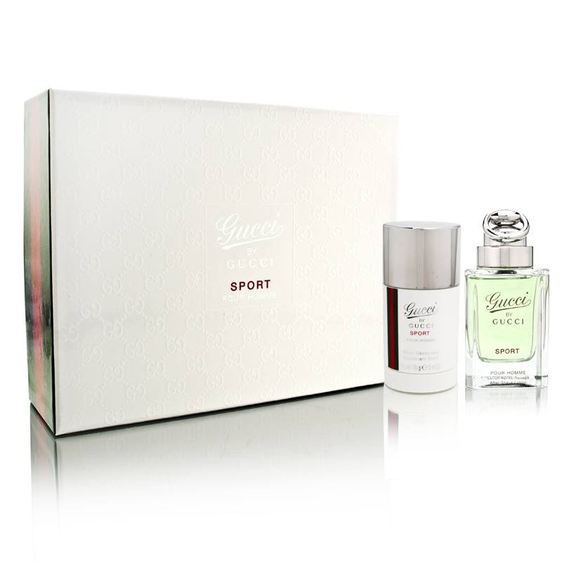 gucci male  gucci by gucci pour homme sport