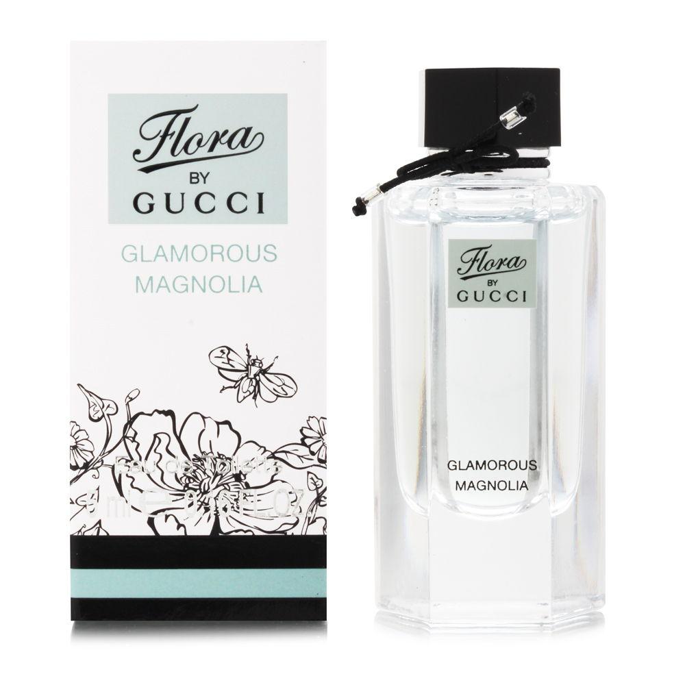 gucci female 136119 gucci flora glamorous magnolia for women