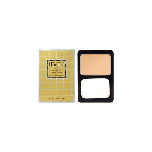 Borghese Cura Naturale Dual Effetto Powder Makeup 09 Principessa Beige at Sears.com