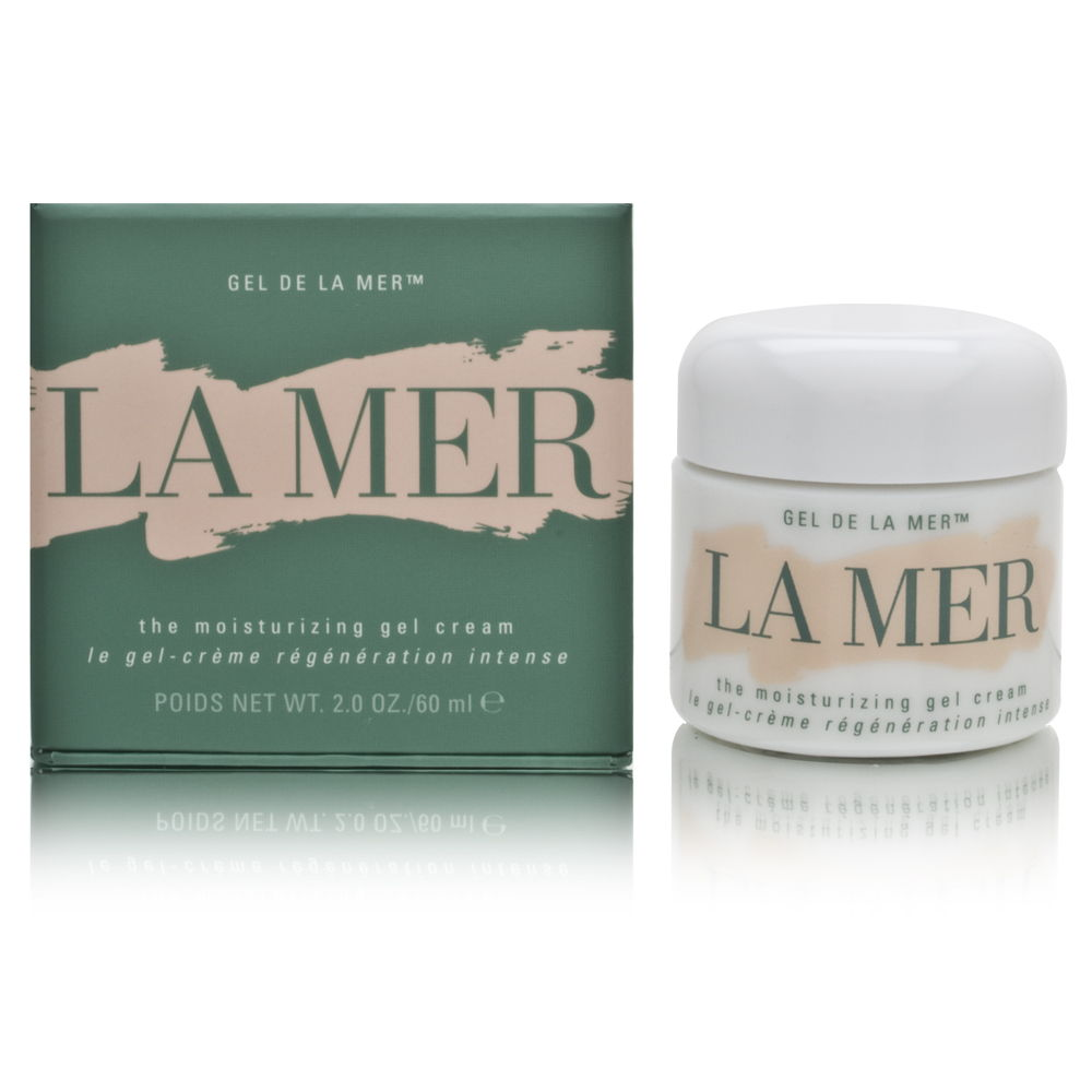 La Mer Gel de La Mer The Moisturizing Gel Cream