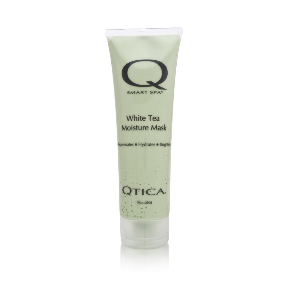 Qtica Smart Spa White Tea Moisture Mask