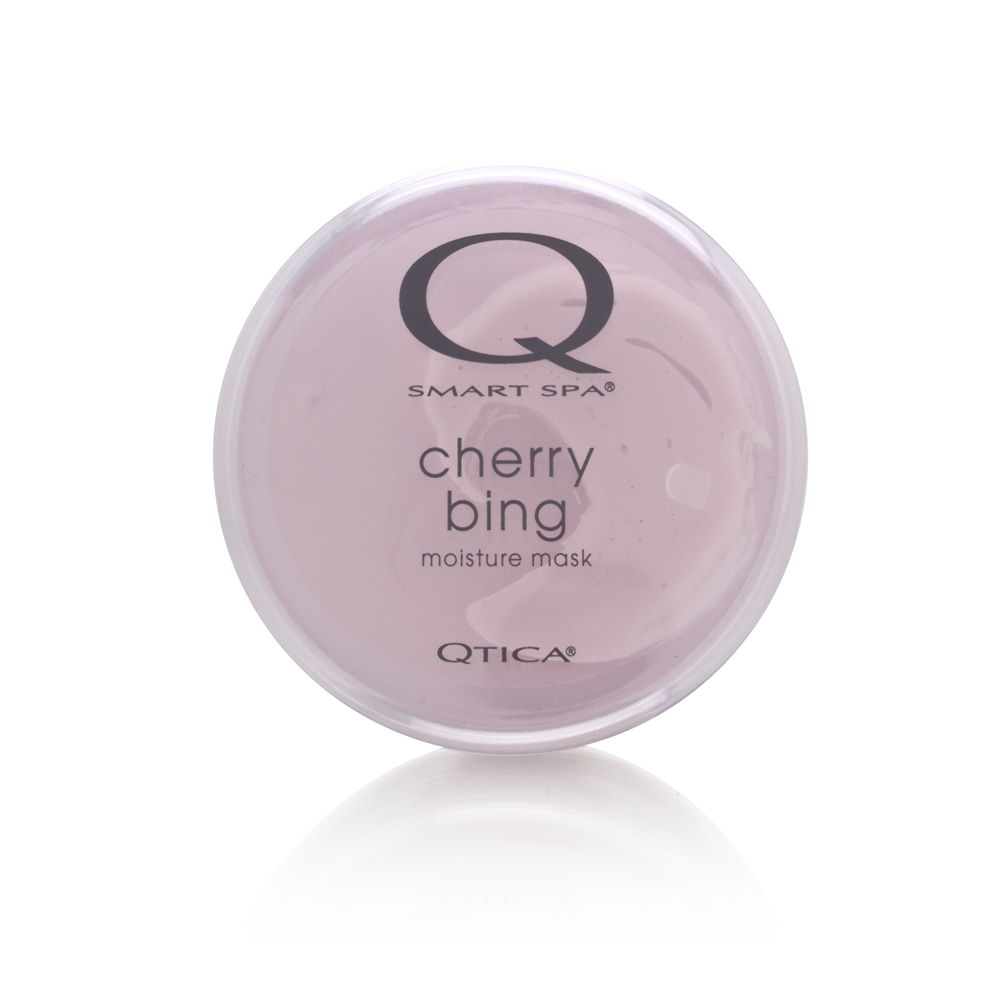 Qtica Smart Spa Cherry Bing Moisture Mask