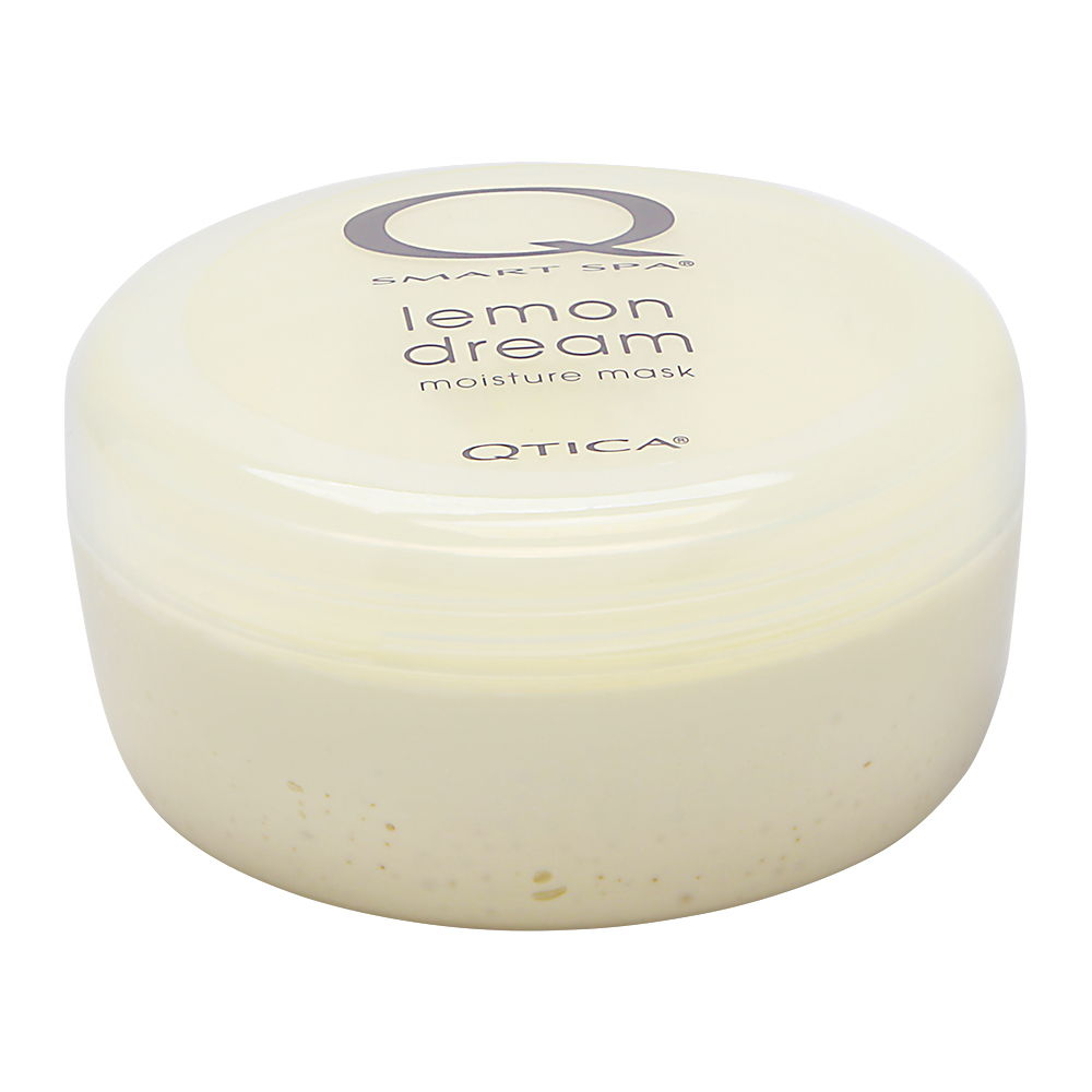 Qtica Smart Spa Lemon Dream Moisture Mask