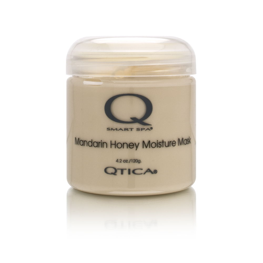 Qtica Smart Spa Mandarin Honey Moisture Mask