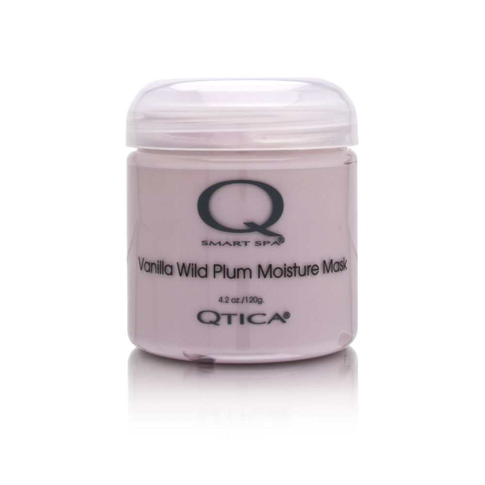 Qtica Smart Spa Vanilla Wild Plum Moisture Mask