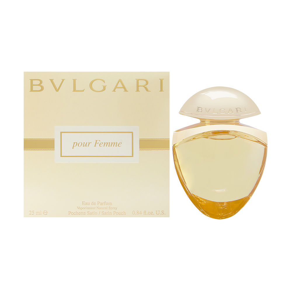 Bvlgari Pour Femme by Bvlgari 0.84oz EDP Spray Shower Gel