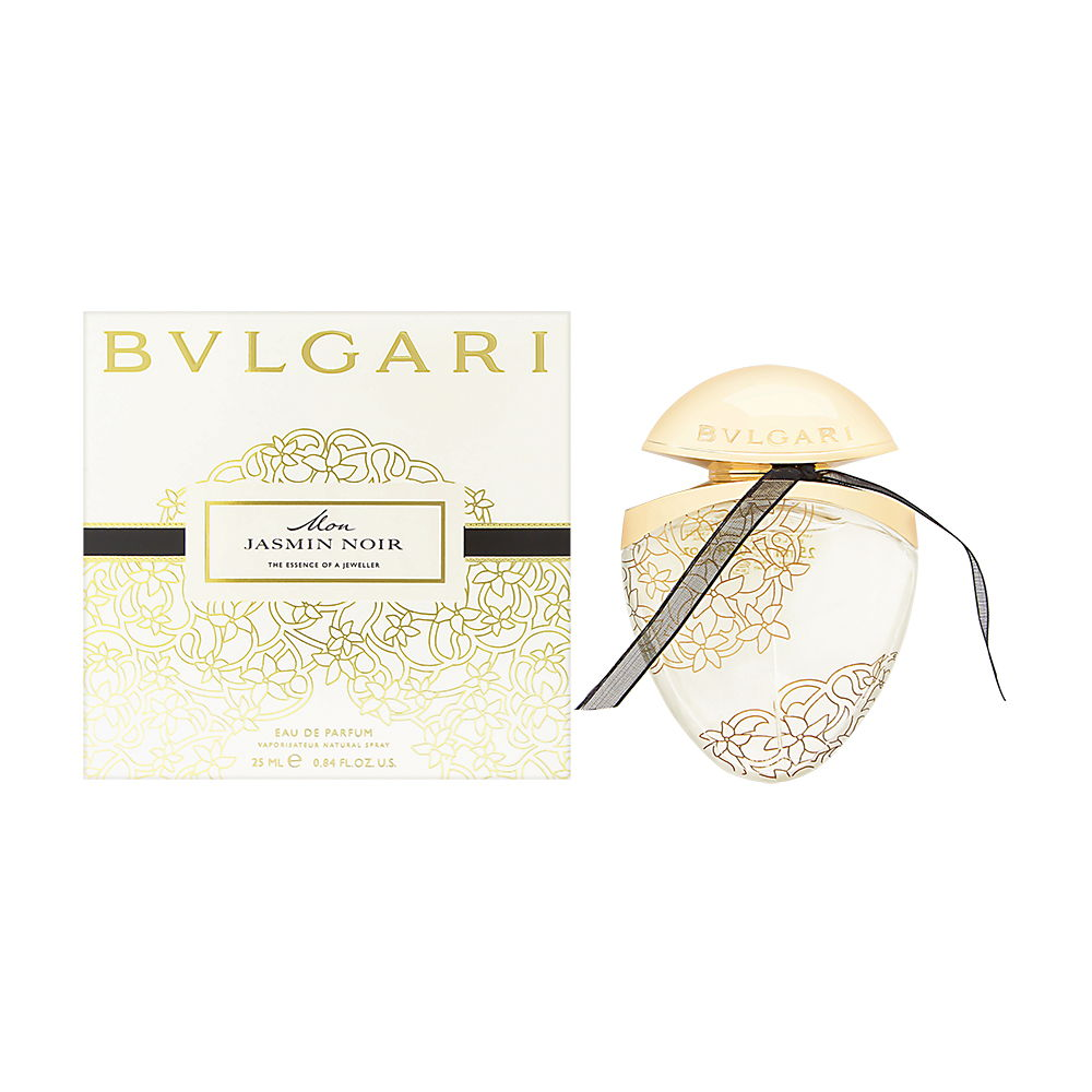 Bvlgari Mon Jasmin Noir by Bvlgari for Women 0.84oz EDP Spray