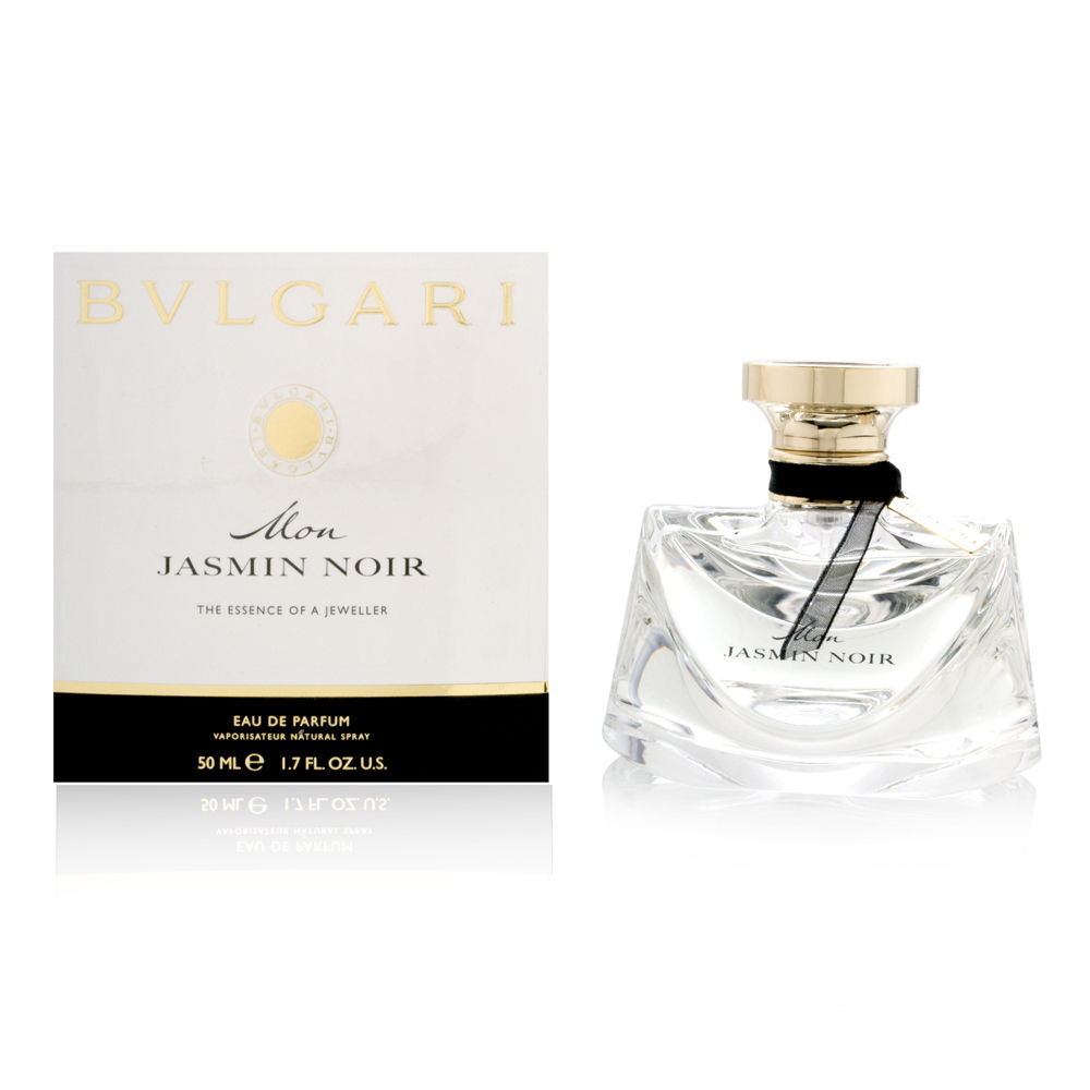 Bvlgari Mon Jasmin Noir by Bvlgari for Women 1.7oz EDP Spray