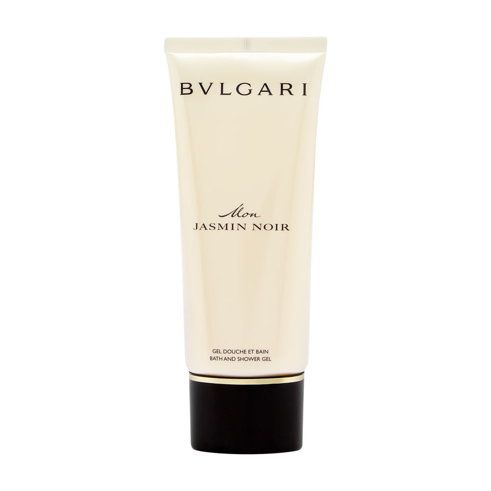 Bvlgari Mon Jasmin Noir by Bvlgari for Women 3.4oz Shower Gel