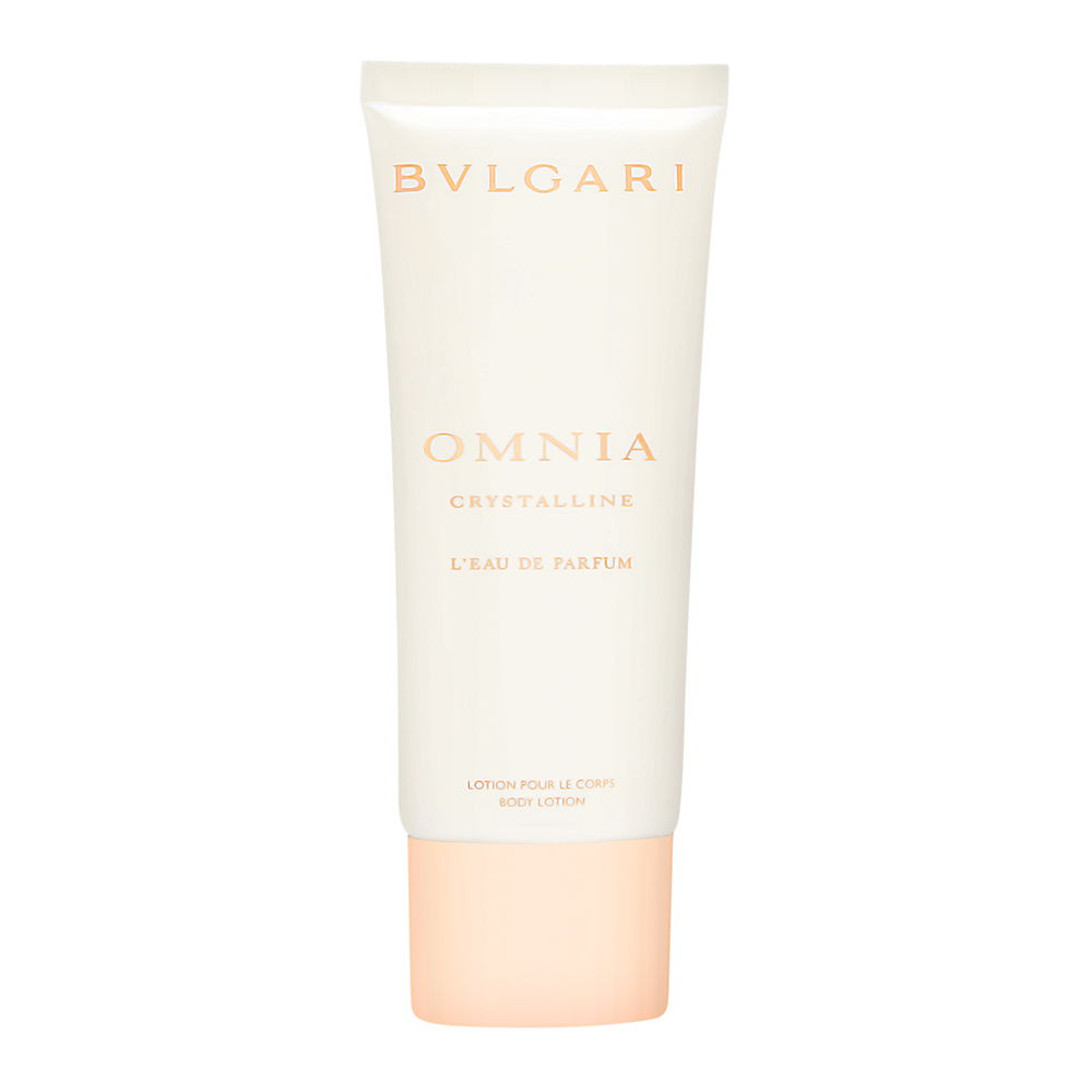 Bvlgari AQVA Divina for Women 3.4oz Shower Gel