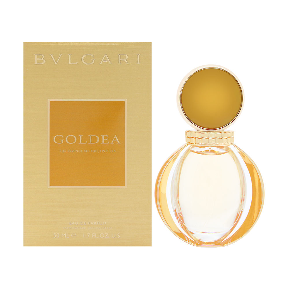 Bvlgari Goldea by Bvlgari for Women 1.7oz EDP Spray