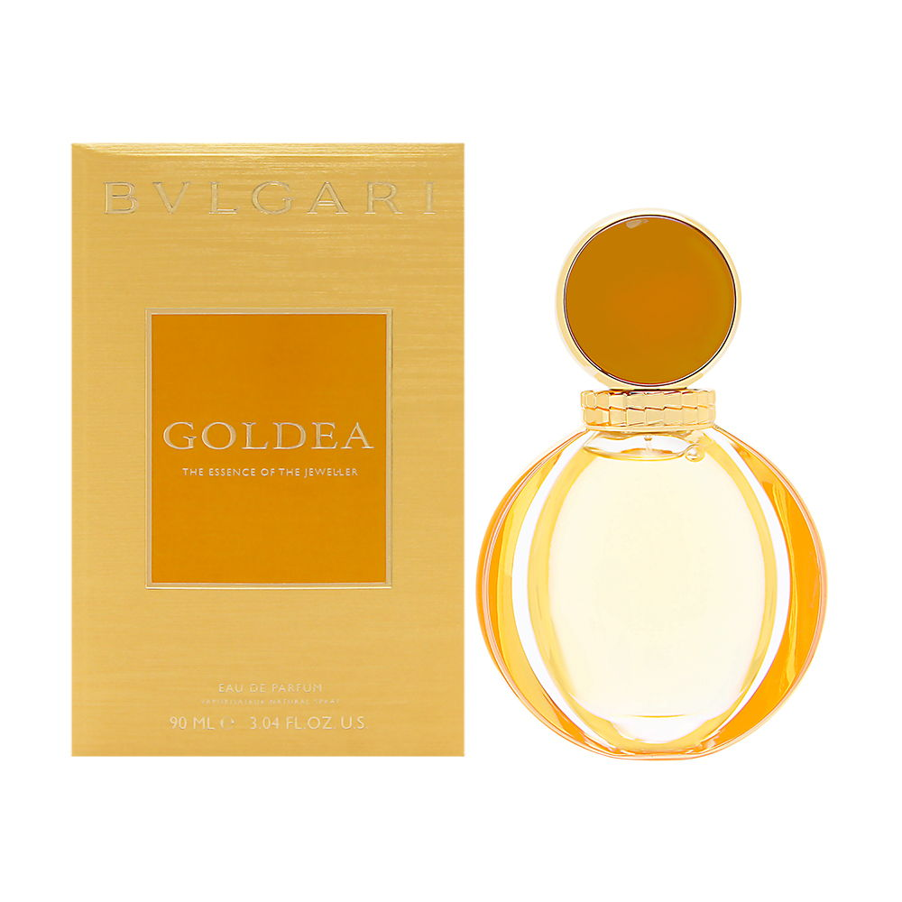 Bvlgari Goldea by Bvlgari for Women 3.04oz EDP Spray