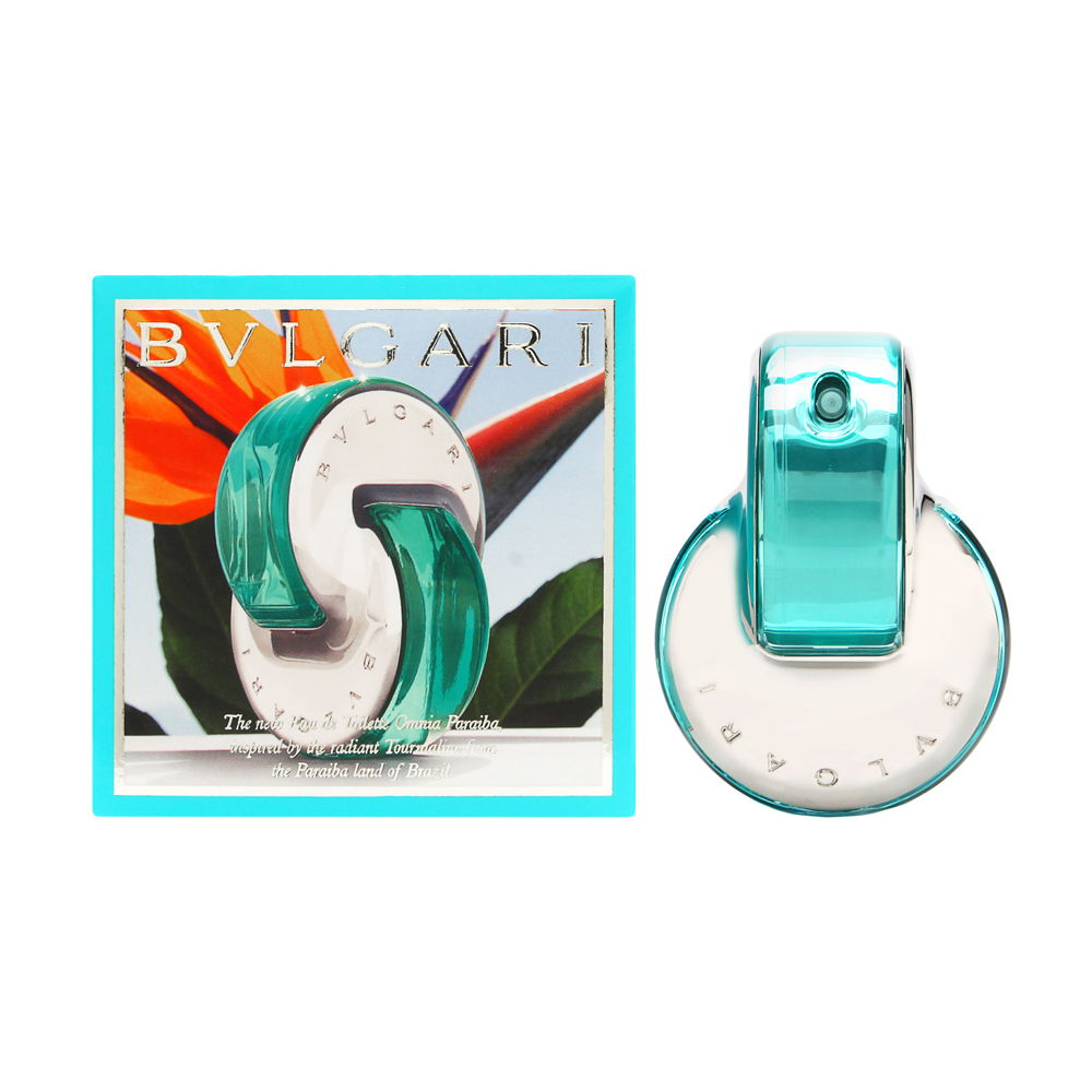 Bvlgari Omnia Paraiba for Women 2.2oz EDT Spray