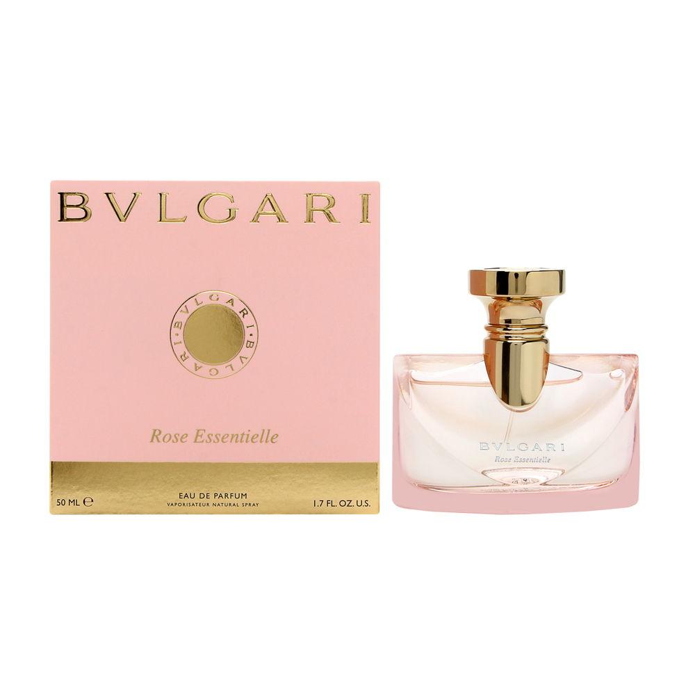 Bvlgari Rose Essentielle by Bvlgari for Women 1.7oz EDP Spray Shower Gel