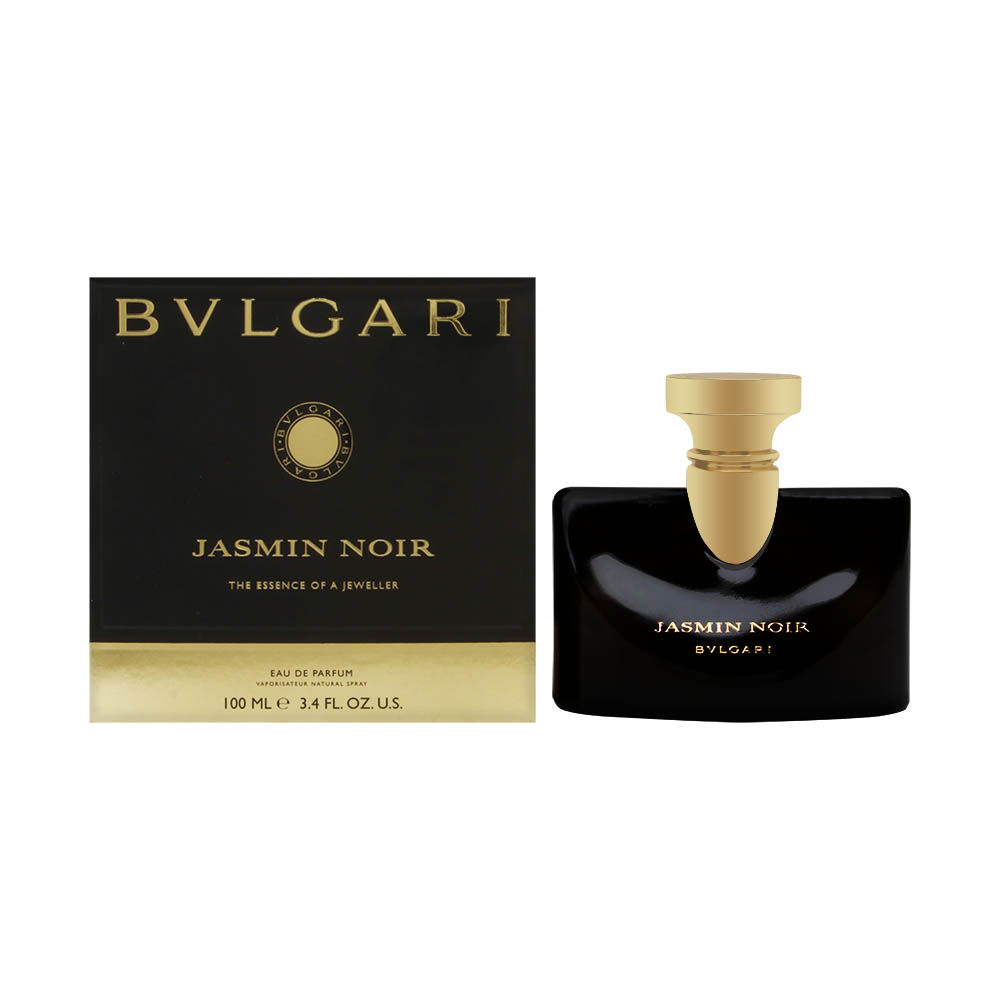 Bvlgari Jasmin Noir by Bvlgari for Women 3.4oz EDP Spray Shower Gel