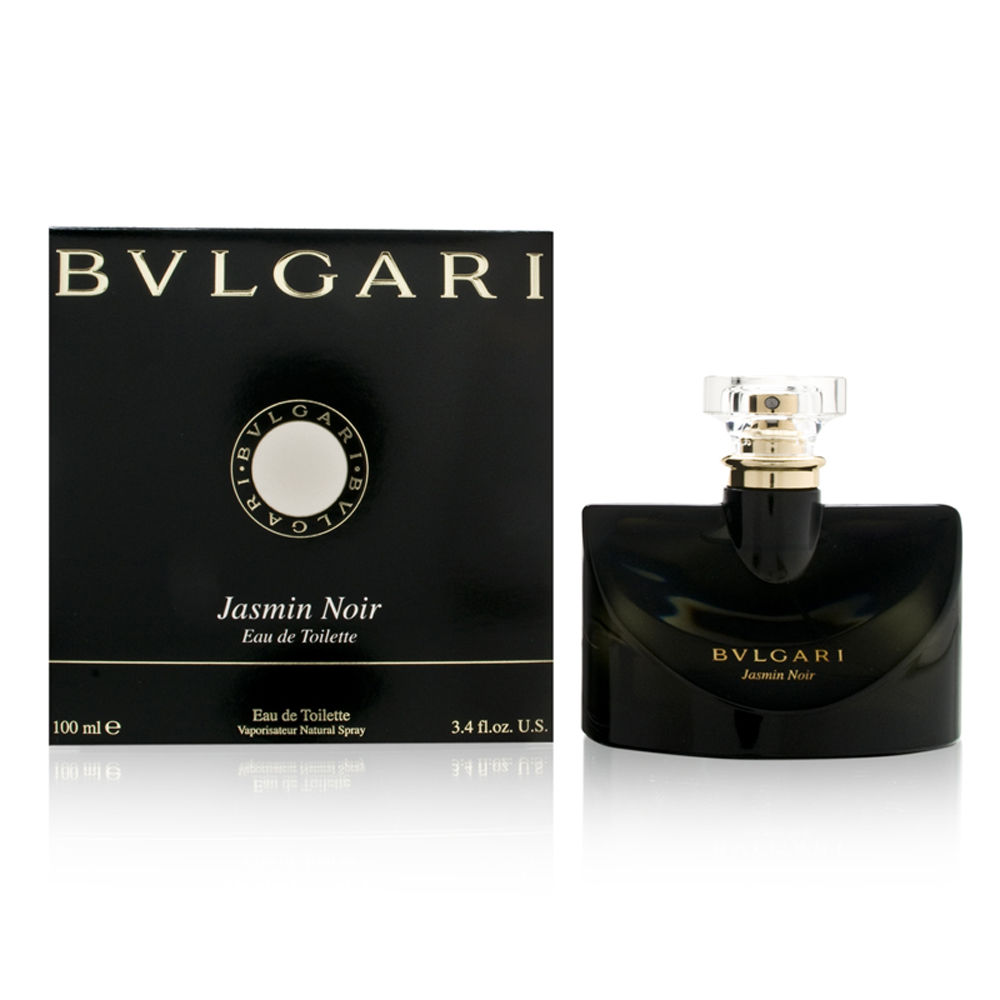 Bvlgari Jasmin Noir by Bvlgari for Women 3.4oz EDT Spray