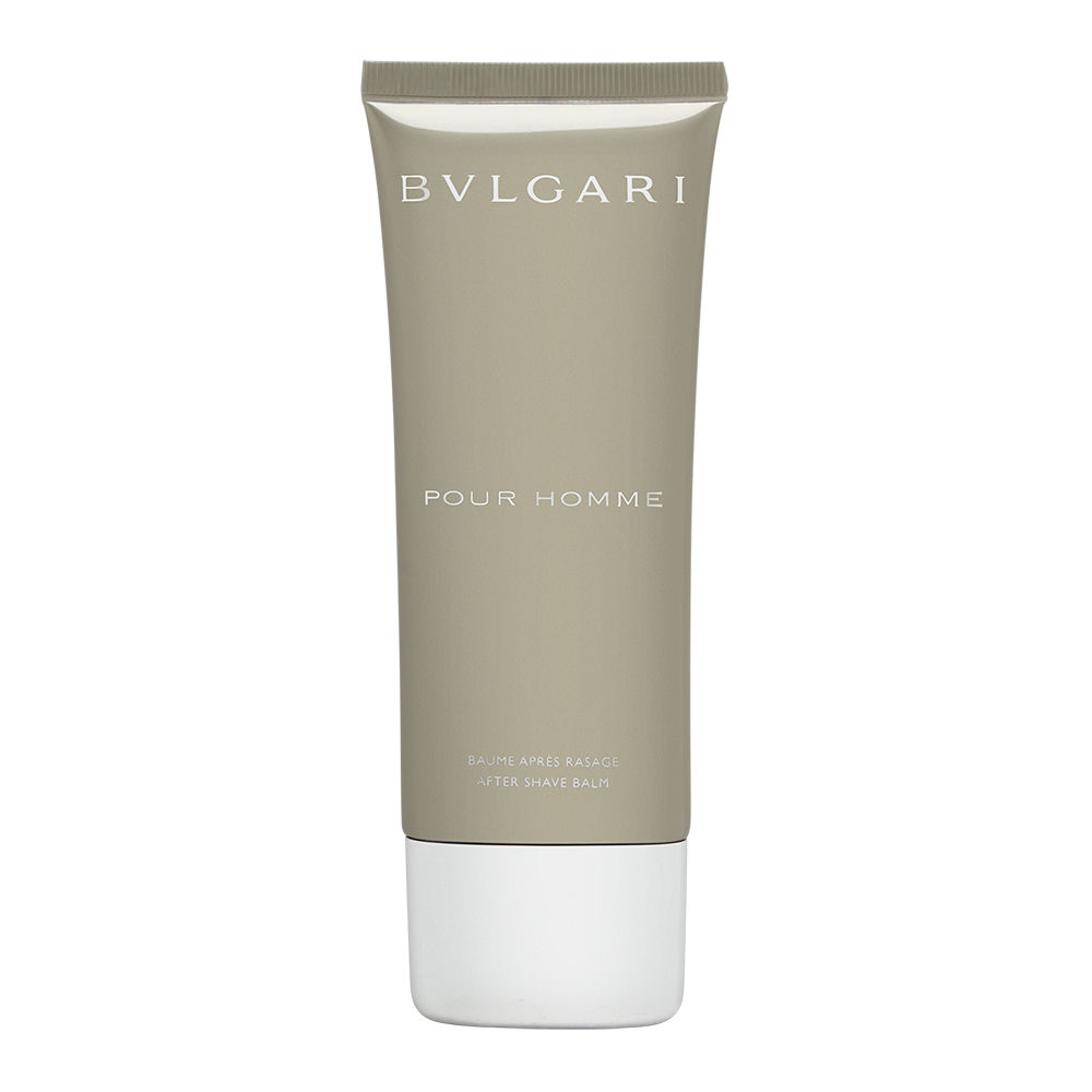 Bvlgari Pour Homme by Bvlgari for Men 3.4oz EDT Aftershave