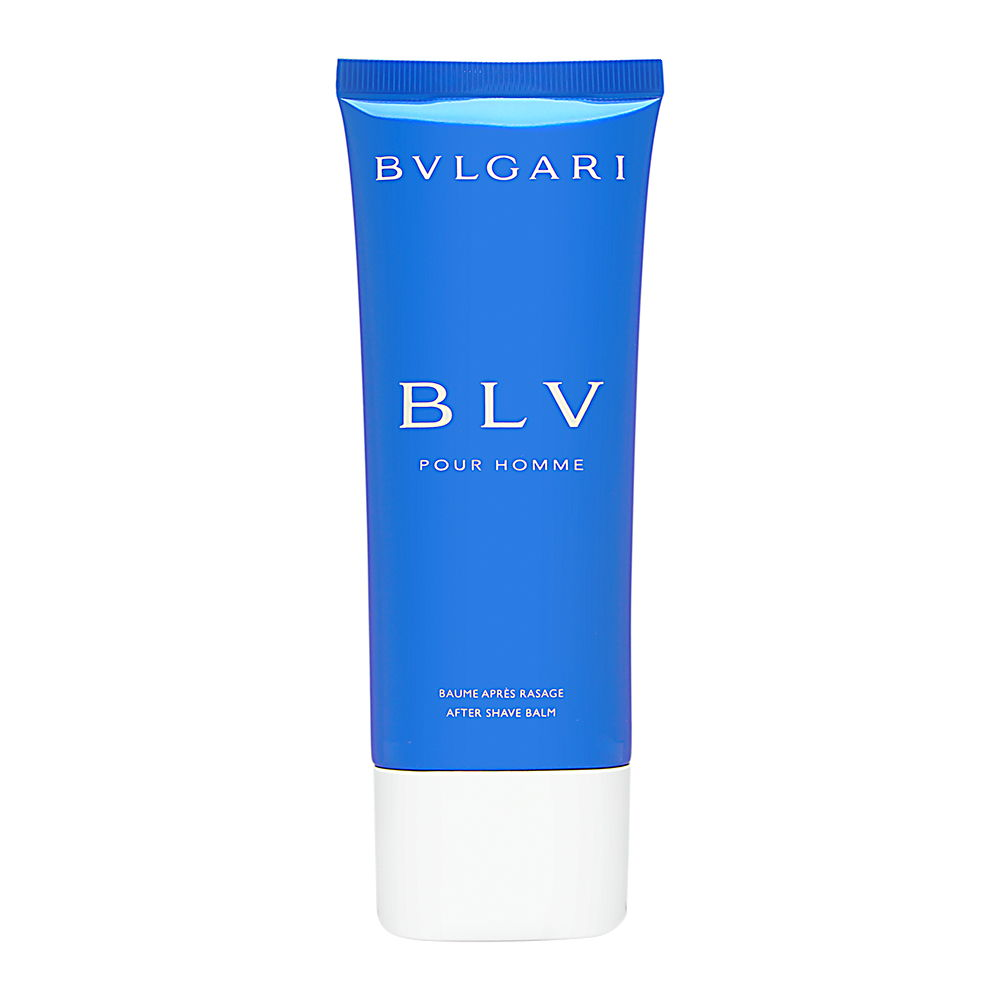 Bvlgari BLV Homme by Bvlgari for Men 3.4oz Aftershave