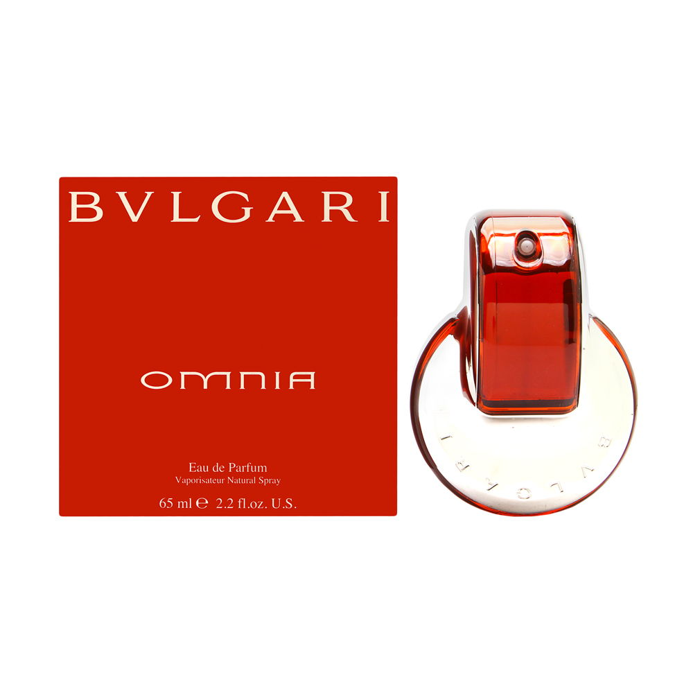 Bvlgari Omnia by Bvlgari for Women 2.2oz EDP Spray Shower Gel