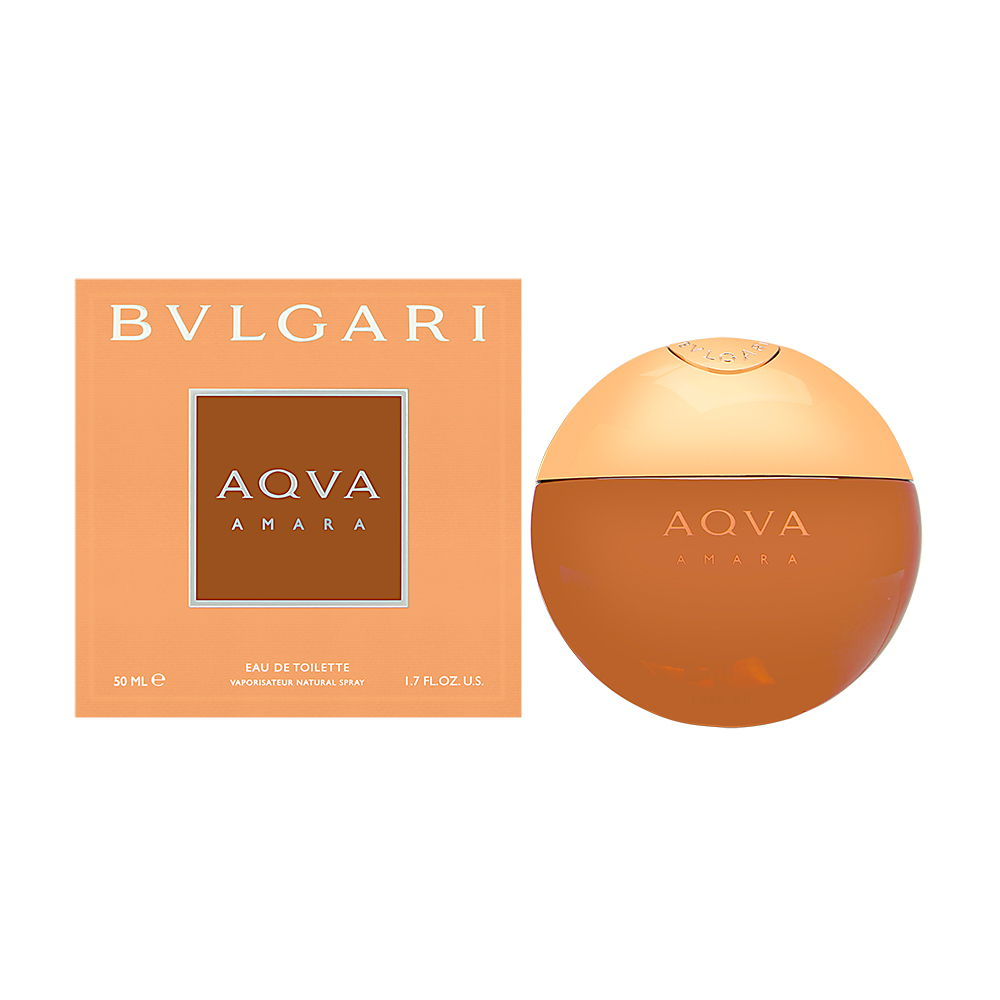 Bvlgari AQVA Amara for Men 1.7oz EDT Spray